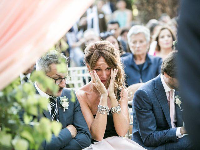 Il matrimonio di Marcello e Ilenia a Gussola, Cremona 33
