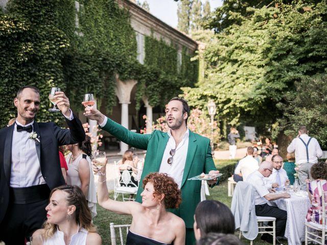 Il matrimonio di Marcello e Ilenia a Gussola, Cremona 39