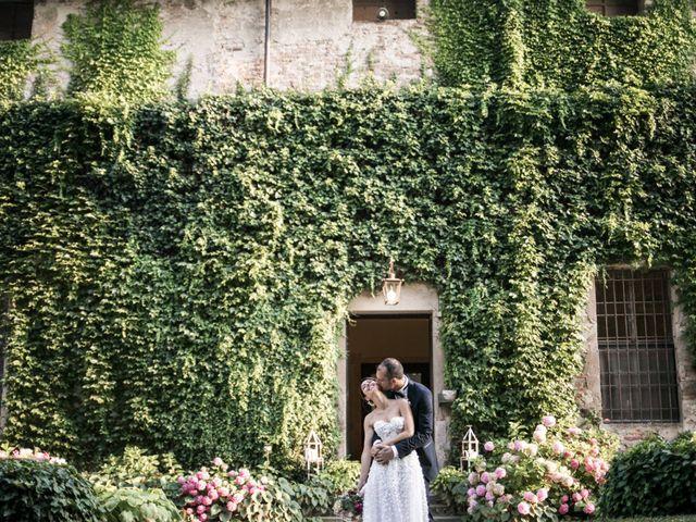 Il matrimonio di Marcello e Ilenia a Gussola, Cremona 48