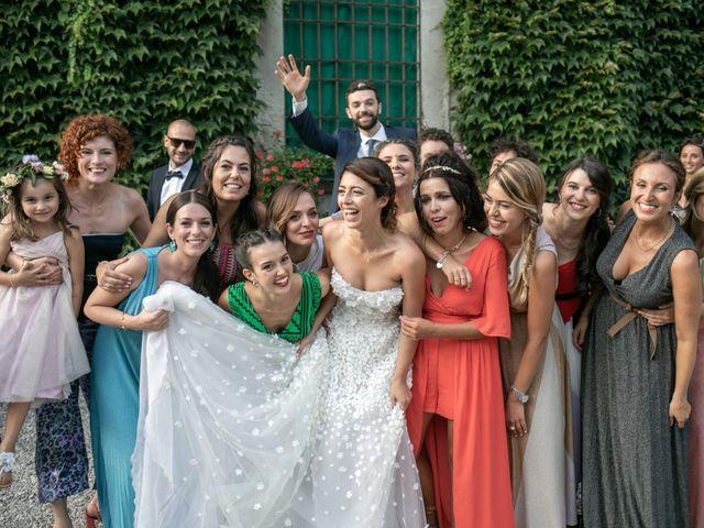 Il matrimonio di Marcello e Ilenia a Gussola, Cremona 53