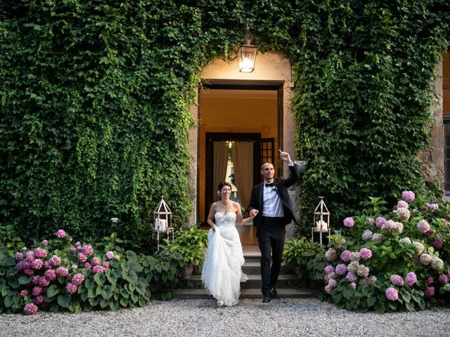 Il matrimonio di Marcello e Ilenia a Gussola, Cremona 57