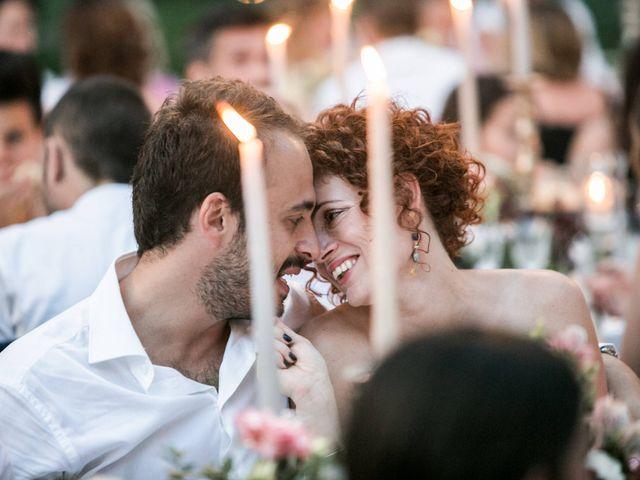 Il matrimonio di Marcello e Ilenia a Gussola, Cremona 59
