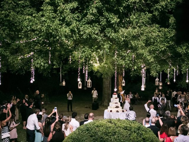 Il matrimonio di Marcello e Ilenia a Gussola, Cremona 62