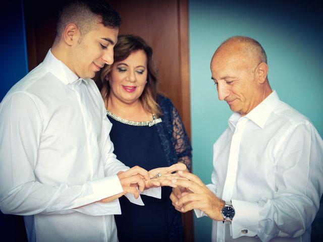 Il matrimonio di Simone e Stefania a Brescia, Brescia 3