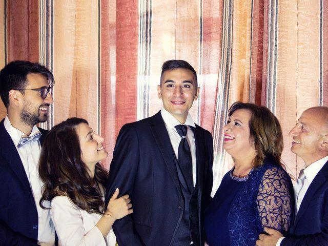 Il matrimonio di Simone e Stefania a Brescia, Brescia 9