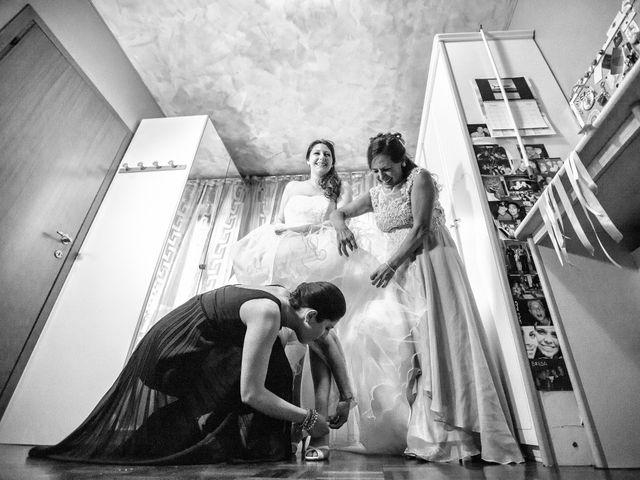 Il matrimonio di Simone e Stefania a Brescia, Brescia 13