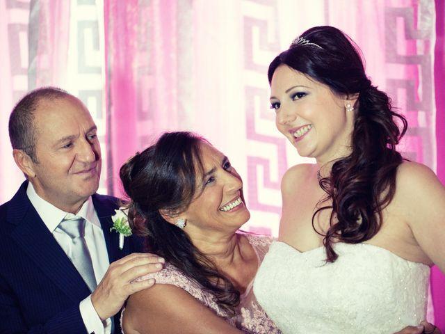 Il matrimonio di Simone e Stefania a Brescia, Brescia 15