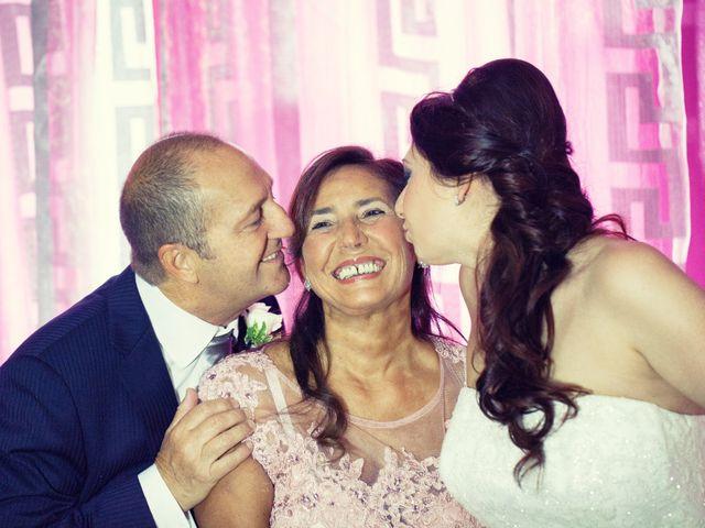 Il matrimonio di Simone e Stefania a Brescia, Brescia 16