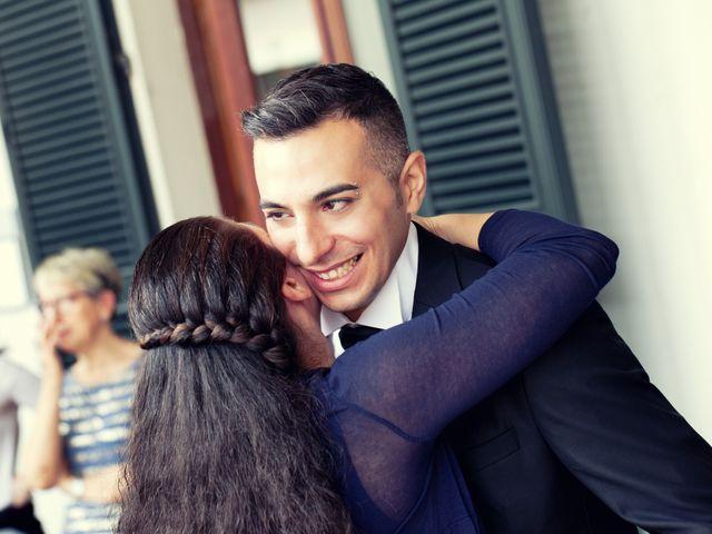 Il matrimonio di Simone e Stefania a Brescia, Brescia 20