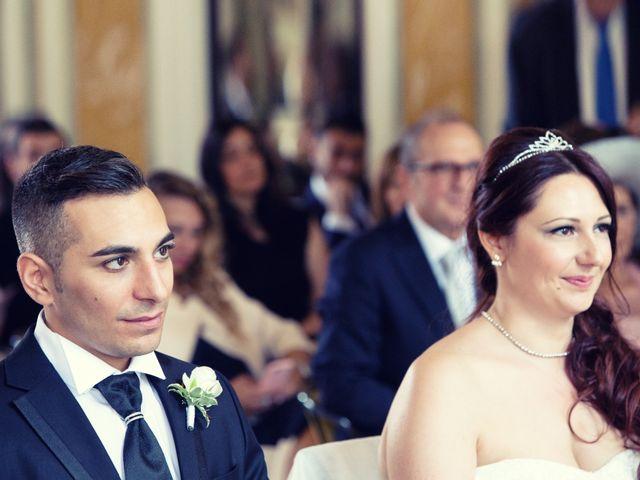 Il matrimonio di Simone e Stefania a Brescia, Brescia 32