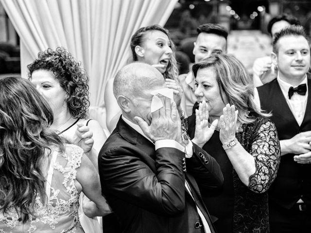 Il matrimonio di Simone e Stefania a Brescia, Brescia 55