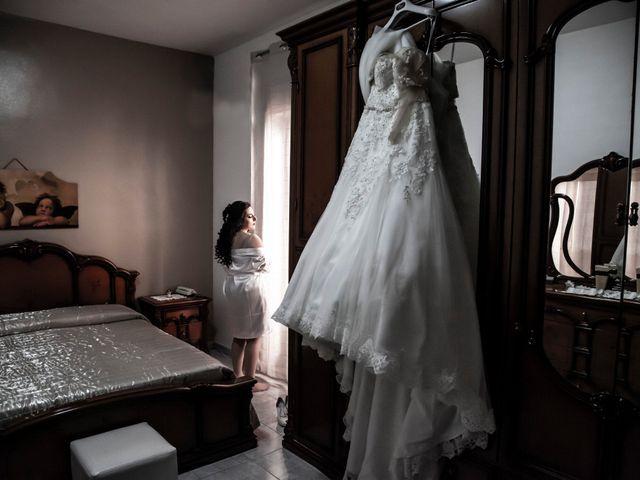 Il matrimonio di Agatino e Nunziatina a Adrano, Catania 4