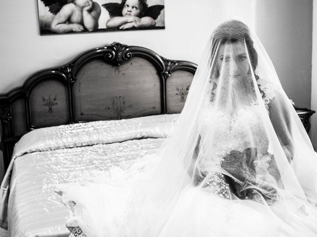 Il matrimonio di Agatino e Nunziatina a Adrano, Catania 7