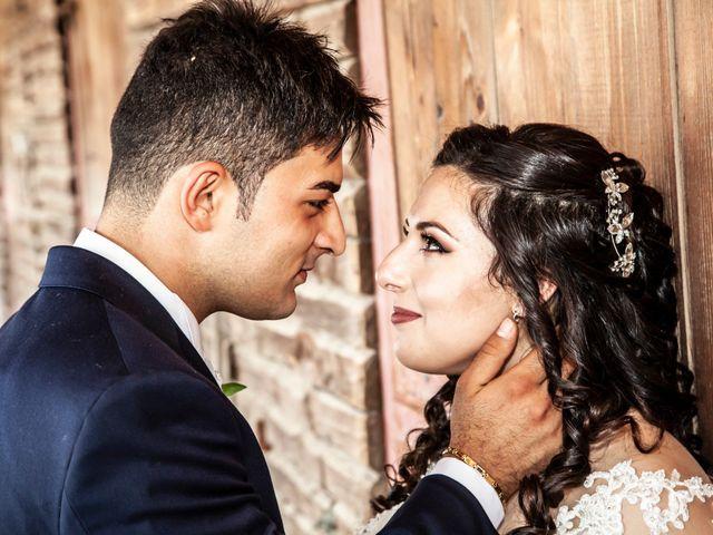 Il matrimonio di Agatino e Nunziatina a Adrano, Catania 9