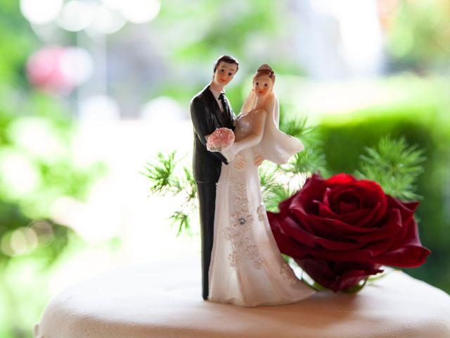 Il matrimonio di Agatino e Nunziatina a Adrano, Catania 12