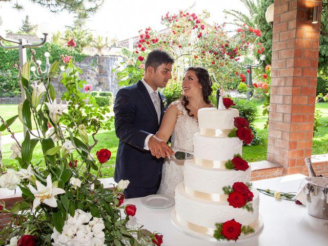 Il matrimonio di Agatino e Nunziatina a Adrano, Catania 13