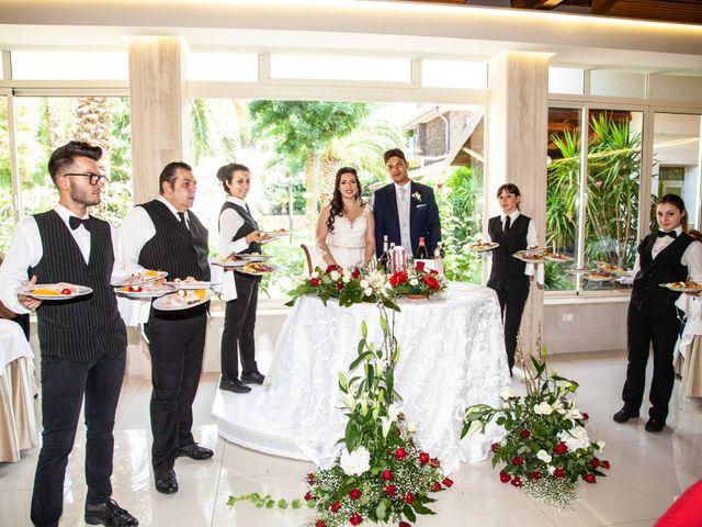 Il matrimonio di Agatino e Nunziatina a Adrano, Catania 14