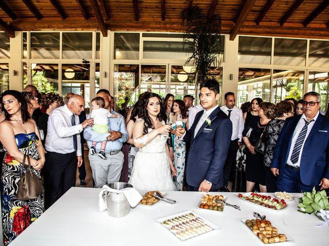 Il matrimonio di Agatino e Nunziatina a Adrano, Catania 15