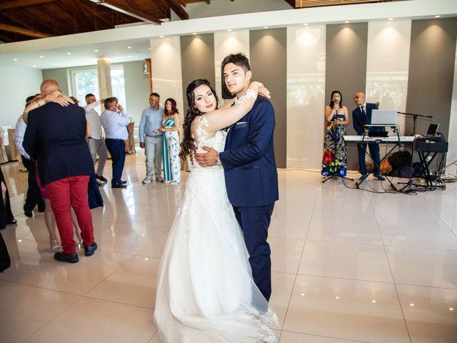 Il matrimonio di Agatino e Nunziatina a Adrano, Catania 17