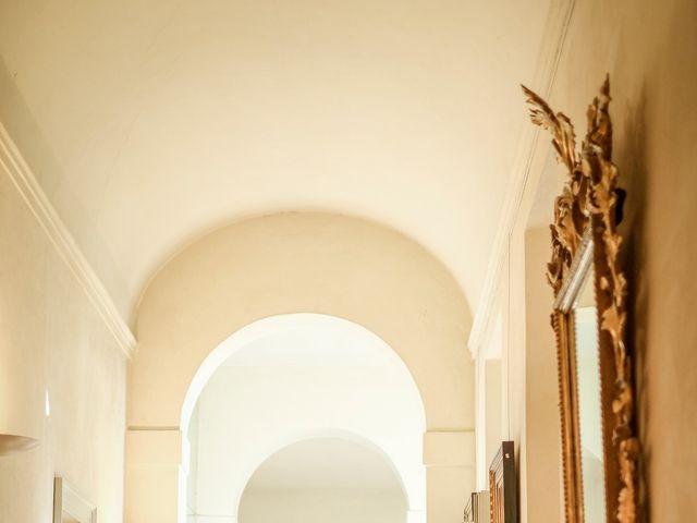 Il matrimonio di Riccardo e Claudia a Stezzano, Bergamo 24