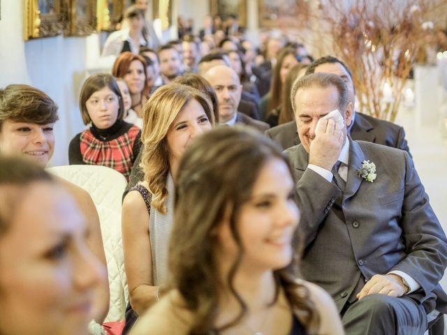 Il matrimonio di Riccardo e Claudia a Stezzano, Bergamo 33