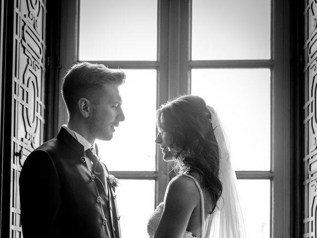 Il matrimonio di Riccardo e Claudia a Stezzano, Bergamo 46