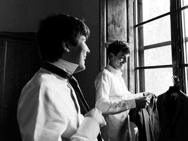 Il matrimonio di Paola e Santiago a Firenze, Firenze 8