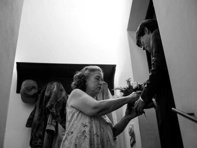 Il matrimonio di Paola e Santiago a Firenze, Firenze 13