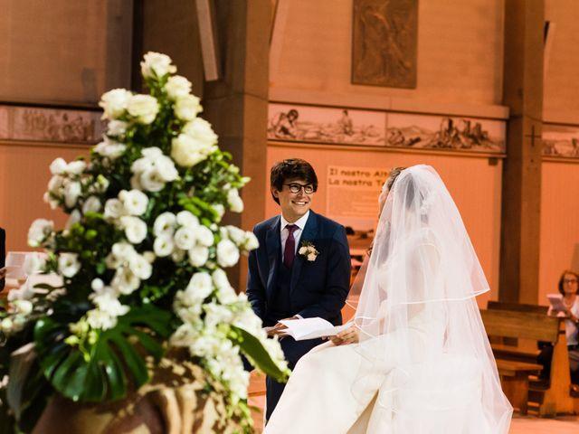 Il matrimonio di Paola e Santiago a Firenze, Firenze 25