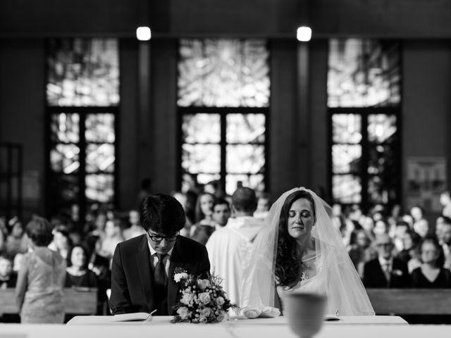 Il matrimonio di Paola e Santiago a Firenze, Firenze 26