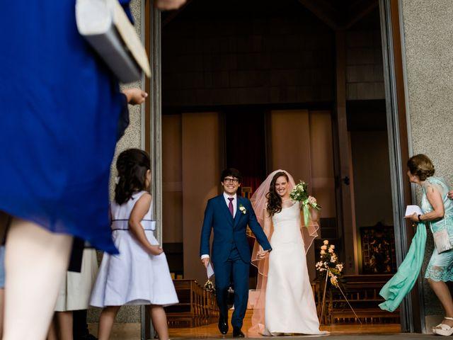 Il matrimonio di Paola e Santiago a Firenze, Firenze 27