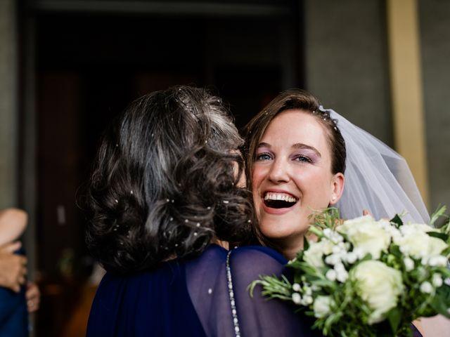 Il matrimonio di Paola e Santiago a Firenze, Firenze 29