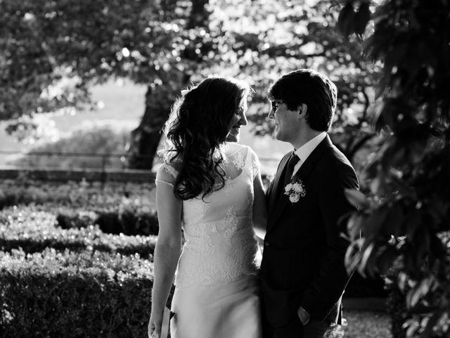 Il matrimonio di Paola e Santiago a Firenze, Firenze 34