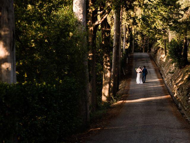Il matrimonio di Paola e Santiago a Firenze, Firenze 36