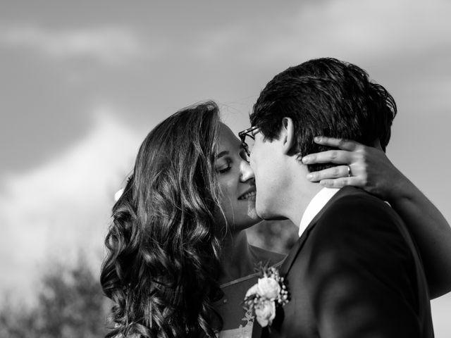 Il matrimonio di Paola e Santiago a Firenze, Firenze 37