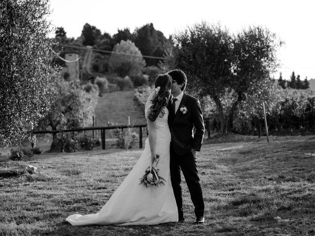 Il matrimonio di Paola e Santiago a Firenze, Firenze 38
