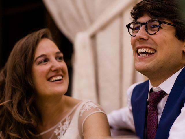 Il matrimonio di Paola e Santiago a Firenze, Firenze 44