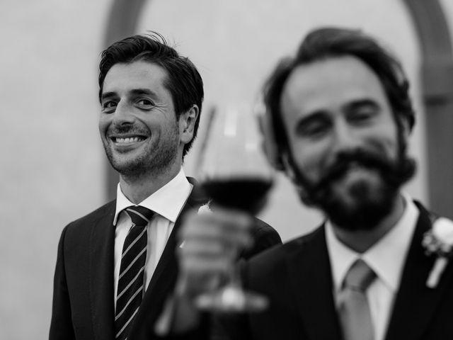 Il matrimonio di Paola e Santiago a Firenze, Firenze 45