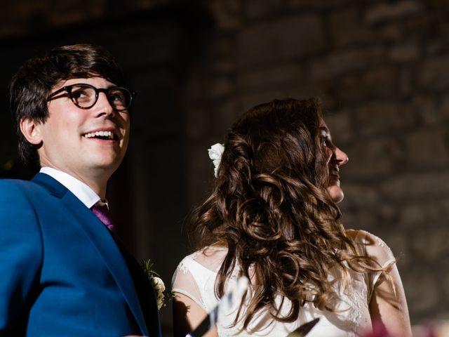 Il matrimonio di Paola e Santiago a Firenze, Firenze 48
