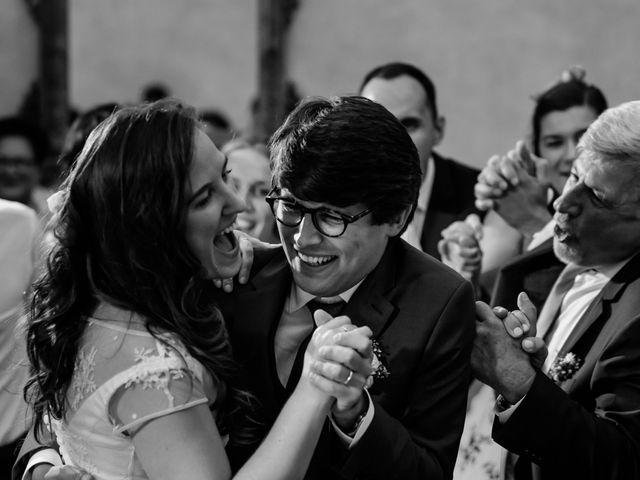 Il matrimonio di Paola e Santiago a Firenze, Firenze 49