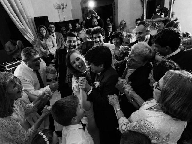 Il matrimonio di Paola e Santiago a Firenze, Firenze 50