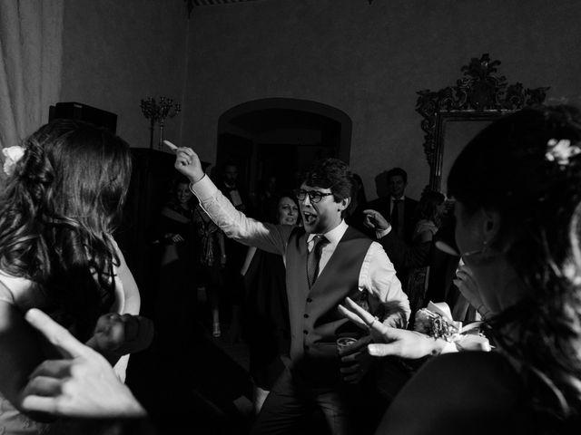 Il matrimonio di Paola e Santiago a Firenze, Firenze 51