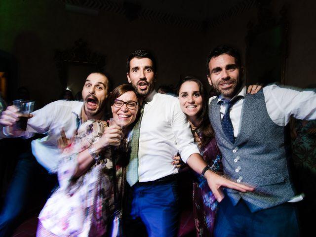 Il matrimonio di Paola e Santiago a Firenze, Firenze 52