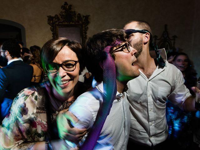 Il matrimonio di Paola e Santiago a Firenze, Firenze 56