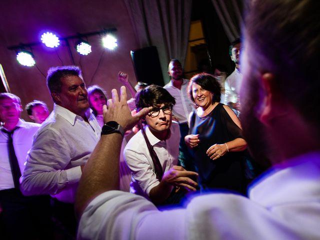 Il matrimonio di Paola e Santiago a Firenze, Firenze 57