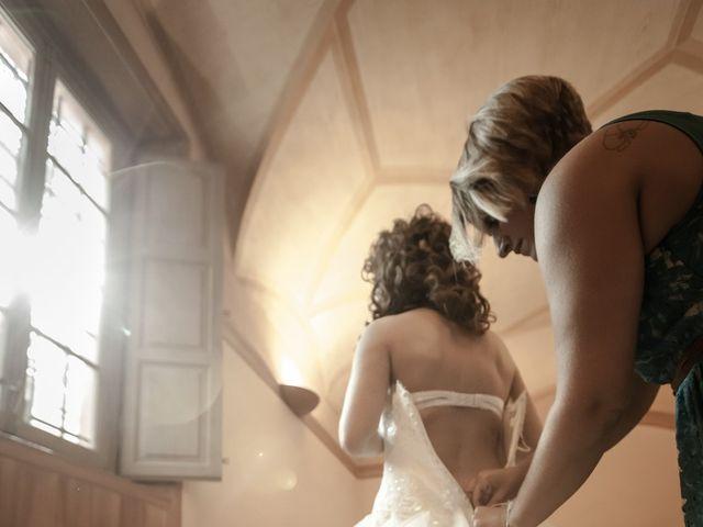 Il matrimonio di Graziano e Silvia a Casalgrande, Reggio Emilia 6
