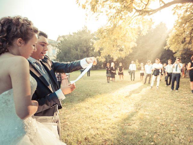 Il matrimonio di Graziano e Silvia a Casalgrande, Reggio Emilia 13