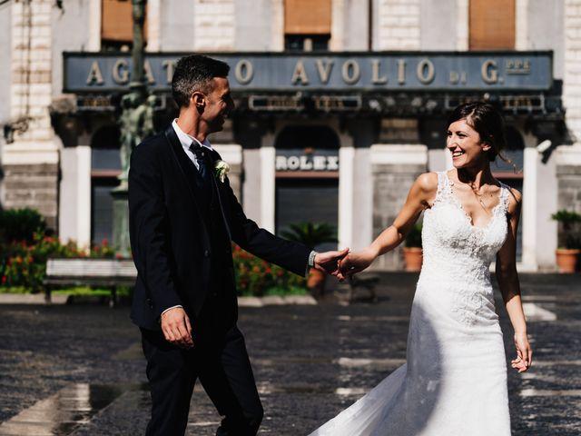 Le nozze di Paolo e Vanessa