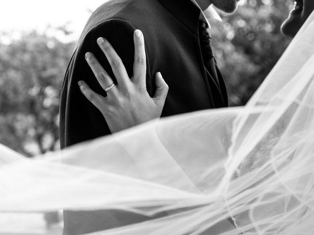 Il matrimonio di Giulia e Claudio a Castel del Piano, Perugia 5