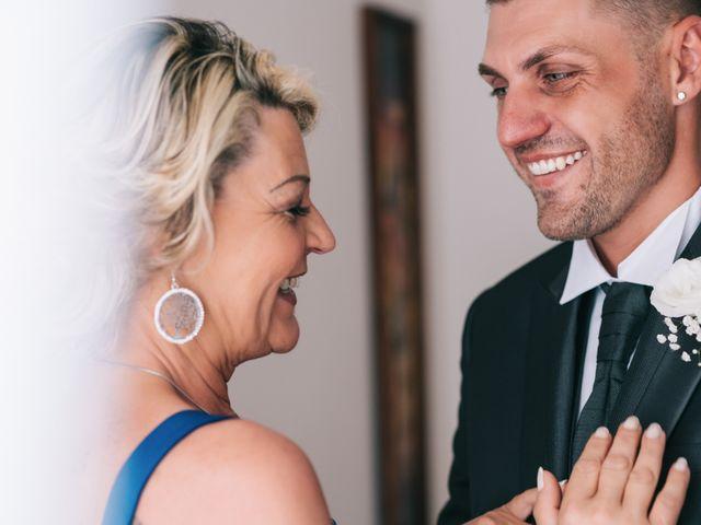 Il matrimonio di Alessandra e Gianni a Napoli, Napoli 6
